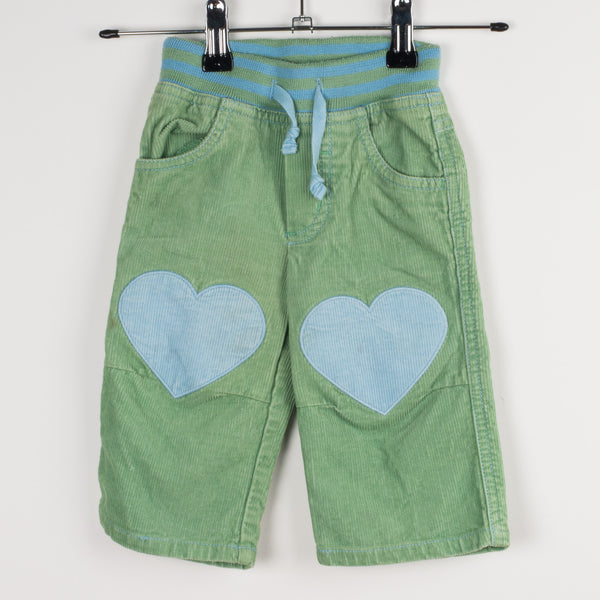 Mini Boden Heart Trousers
