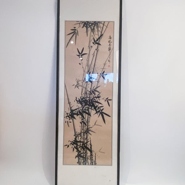 Beautiful Bamboo Print