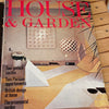 1970s House and Garden Magazines