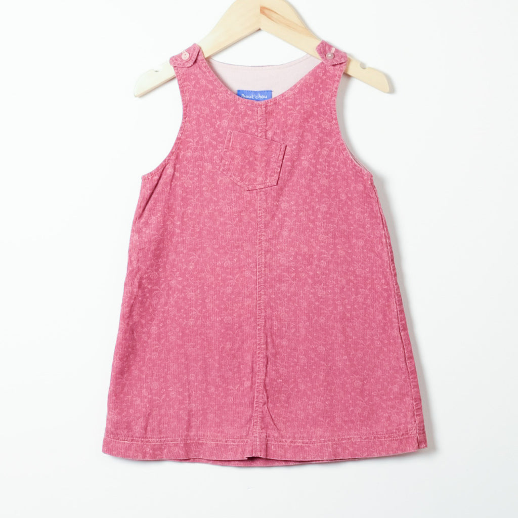 Bouchou Pink Dress