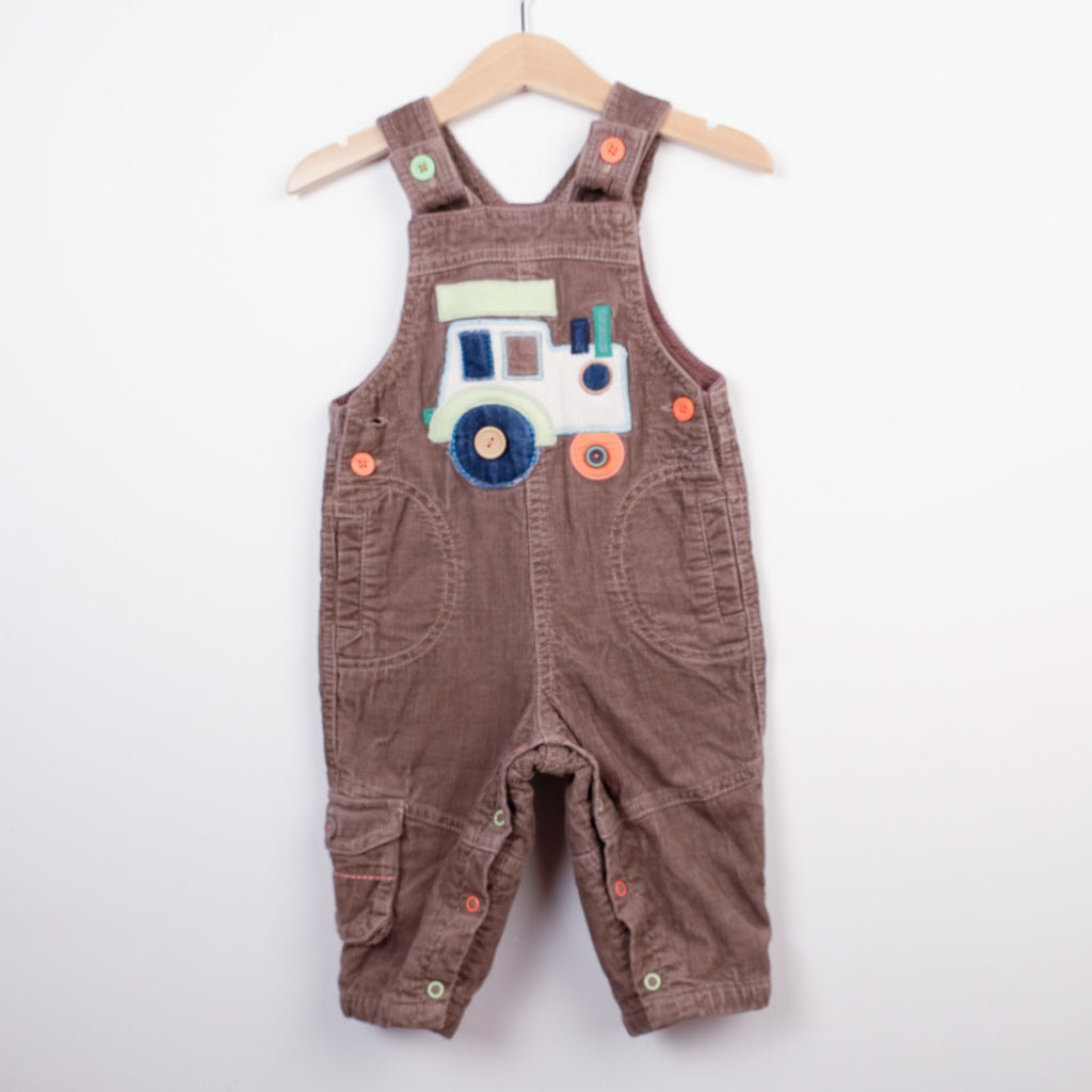 Tractor Dungarees