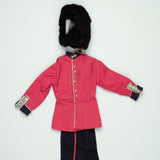 Miniature Queen's Guards Uniform