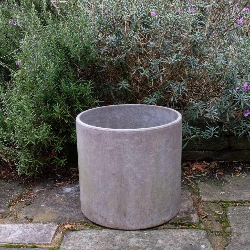 Willy Guhl Concrete Planter