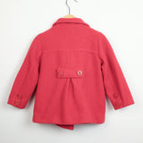 Bouchou Red Coat