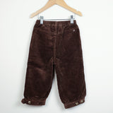 Waki Brown Cord Trousers
