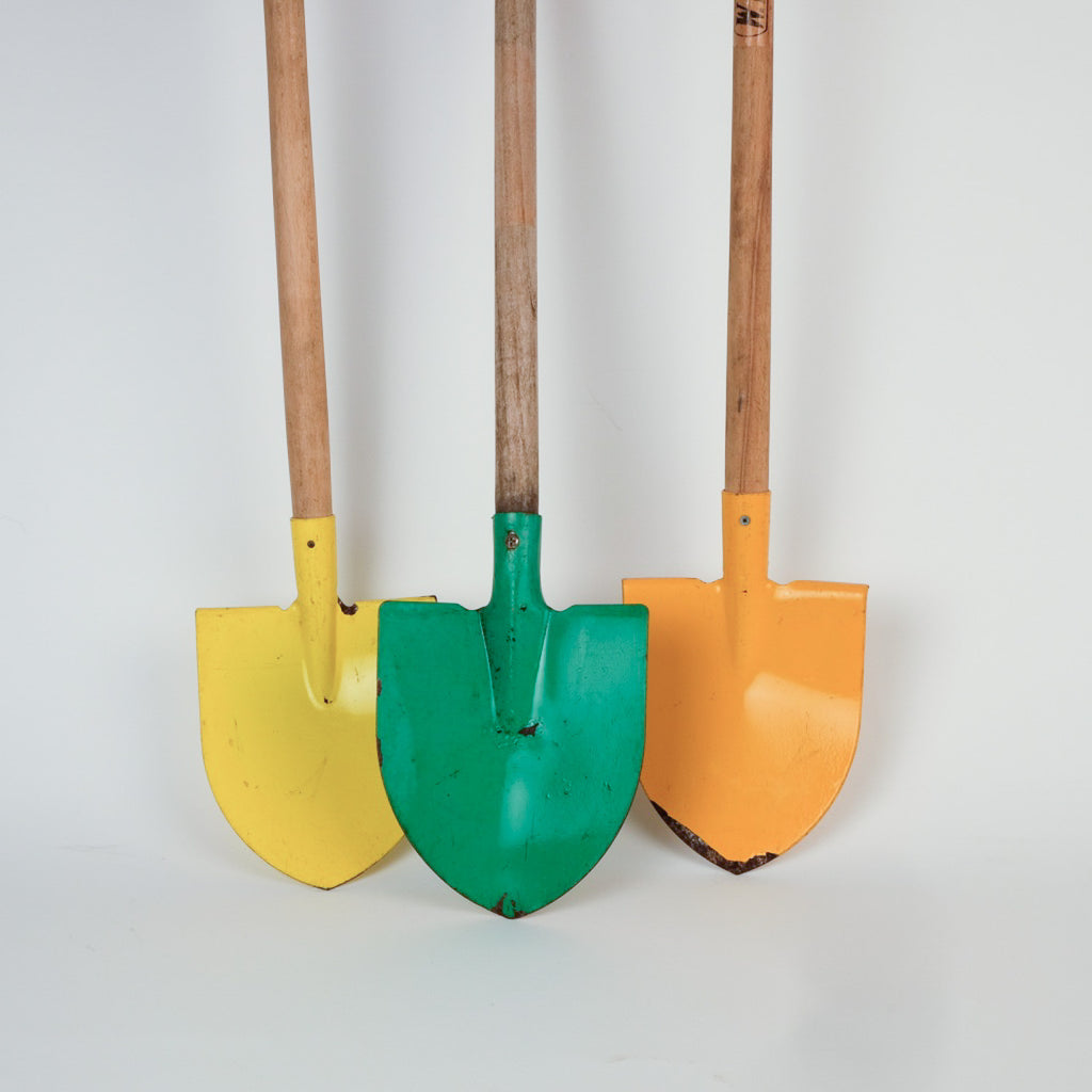 Children's Colourful Garden Tools