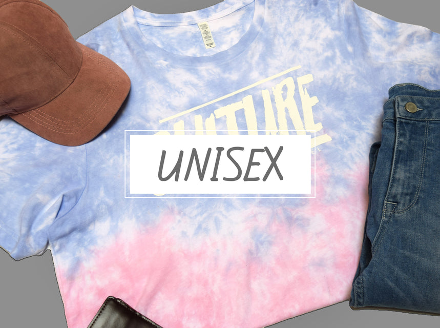 unisex culture apparel clothing