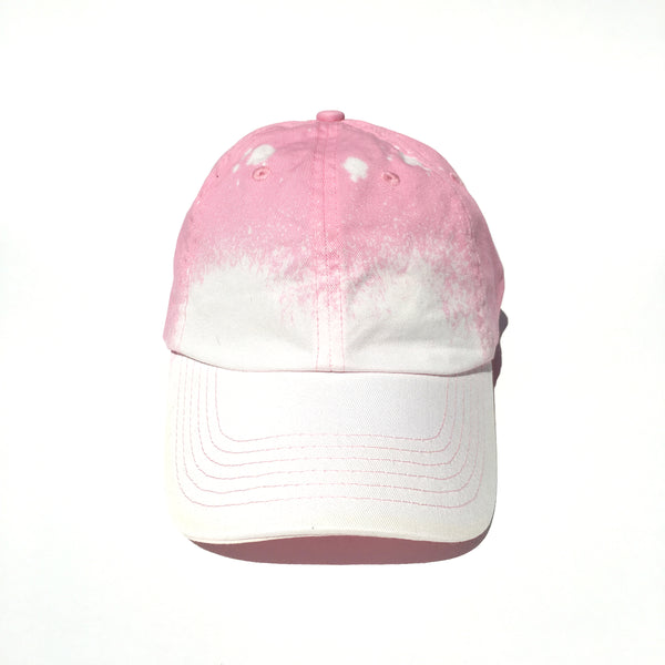 Frosted Hat - Pink