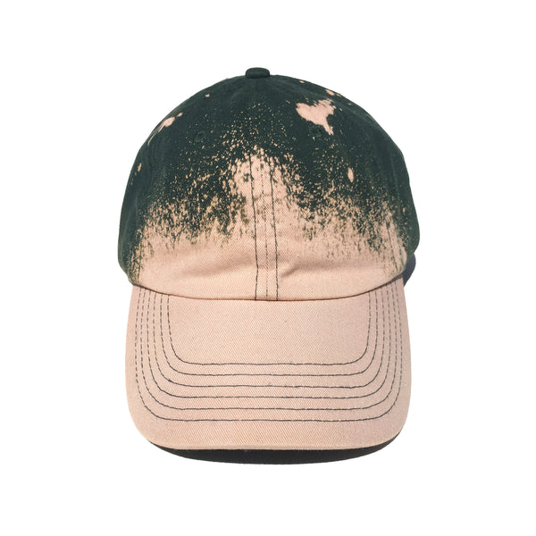Frosted Hat - Green