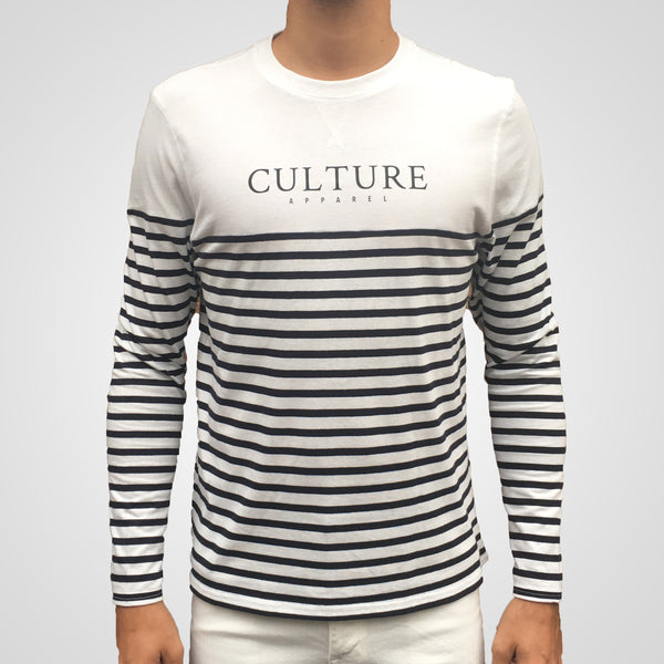 Sailor Culture l/s T-shirt