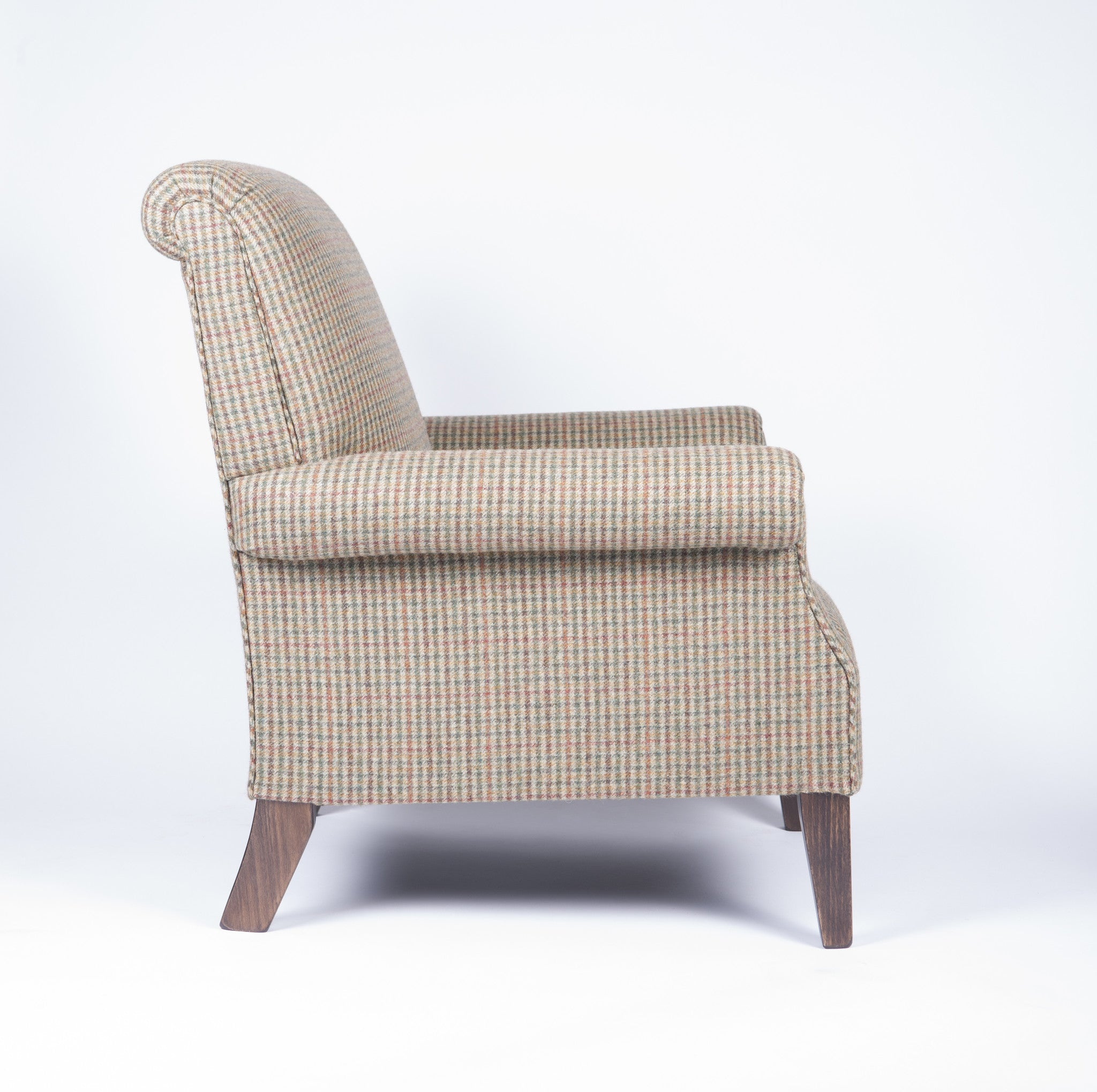 Burlington Children's Armchair - Ellerby England
