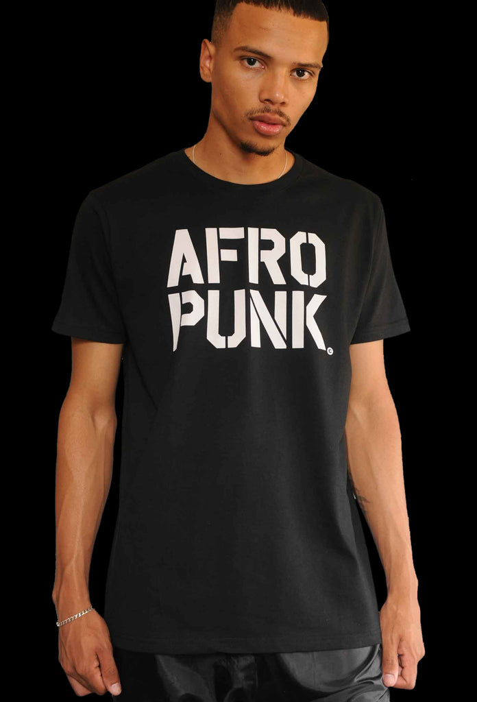 AFROPUNK LOGO X DEFEND CULTURE