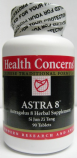 Astra 8 (Astragalus 8 Herbal Supplement)