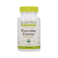 Everyday Greens - Chineseherbs.net