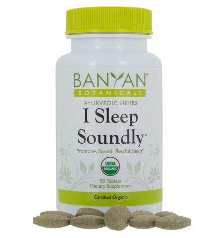 I Sleep Soundly - Chineseherbs.net