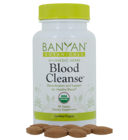 Blood Cleanse - Chineseherbs.net