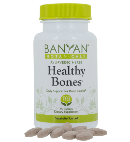 Healthy Bones - Chineseherbs.net