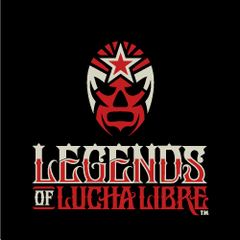 Legends of Lucha Libre