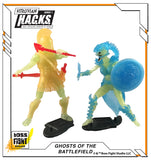 Vitruvian H.A.C.K.S. Webstore Exclusive - Ghosts of the Battlefield