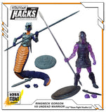Vitruvian H.A.C.K.S. Convention Exclusive - Eternal Struggle Undead Battle