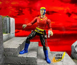 Hero H.A.C.K.S. FLASH GORDON - Comic Flash - Wv1