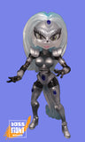 Bucky O'Hare Wave 2 - Astral Projection Jenny