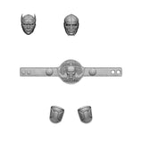 Vitruvian H.A.C.K.S. - Mini-Kit Wave 2 - Blind Bags Assortment Box (PRE-ORDER)