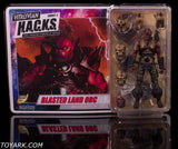 Vitruvian H.A.C.K.S. Blasted Lands Orc - Limited Exclusive
