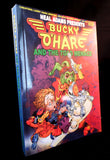 Bucky O'Hare and the Toad Menace - Comic