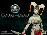 Court of the Dead - Gethsmoni - Queen of the Dead