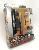 Legends of Lucha Libre - Premium Accessory Set - Lucha Extrema