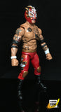 Legends of Lucha Libre - Premium Collector Figure - Wave 1 - REY FENIX