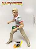 Hero H.A.C.K.S. Flash Gordon Movie Figure & Lunchbox
