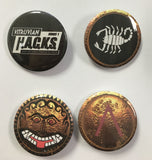 Boss Fight Studio Buttons