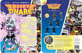 Bucky O'Hare Wave 1 - First Mate Jenny