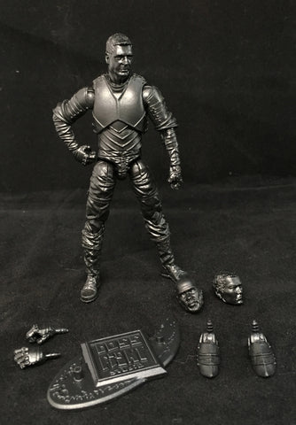 Vitruvian H.A.C.K.S. Fantasy Character Blanks (Collection 1)