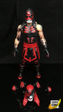 Legends of Lucha Libre - Premium Collector Figure - Wave 1 - PENTA ZERO M