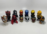 Legends of Lucha Libre: Mystery Mascaras Wave 1