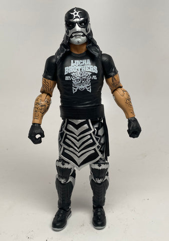 Legends of Lucha Libre - Fanaticos: Penta Zero M