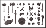 CHARACTER BUILDER KITS - PRE-ORDER