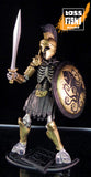 Vitruvian H.A.C.K.S. Warrior Skeleton