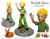 The Little Prince - Prototype Raffle Ticket For Charity