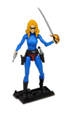 Hero H.A.C.K.S. Phantom - Julie Walker - Wv1