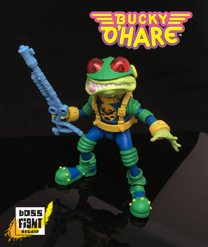 Bucky O'Hare Wave 3.5 - Aniverse Storm Toad Trooper