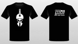 Boss Fight Studio T-Shirt - Spartan