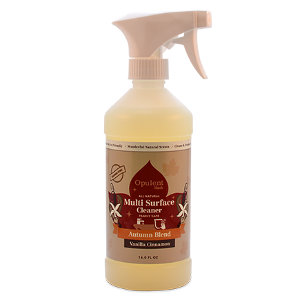 Multisurface Cleaner - Autumn Blend