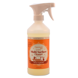Multisurface Cleaner - Citrus