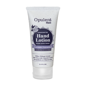 Hand Lotion - Lavender Travel Tube