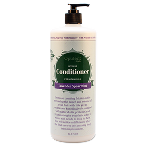 Hair Conditioner - Bulk Lav Spear 32 oz