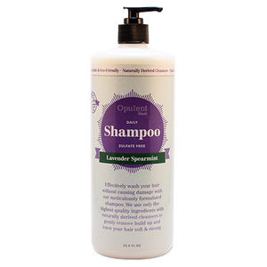 Hair Shampoo - Bulk Lav Spear 32 oz